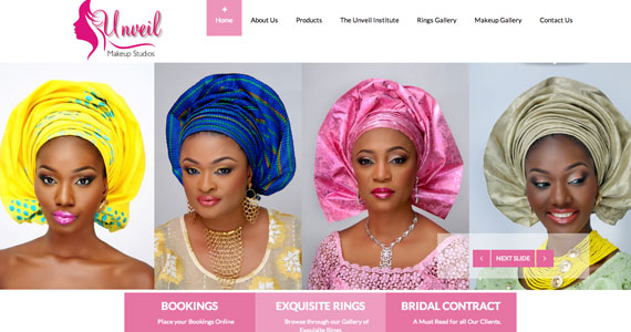 Unveil Africa Online Ng